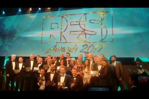 RESI Awards 2017